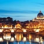 Rome Sundown