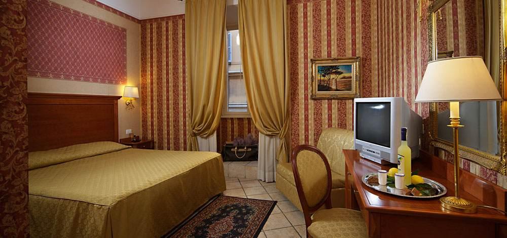 Rome gay hotel